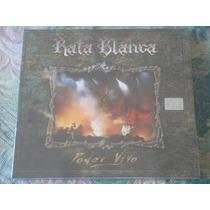 Rata Blanca - Poder Vivo (cd Nuevo Cerrado)
