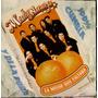 Grupo Media Naranja-cumbia De Los 90-cd Original-
