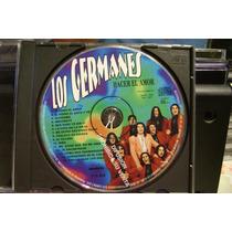 Los Germanes-cd Difusion