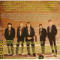Los Dinos-cd Difusion