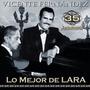 Vicente Fernandez Cd Lo Mejor De Agusrin Lara Mexico
