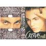Cristian Castro Un Segundo... El Camino Del Alma 2 Cassettes