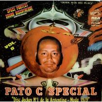 Pato C Special -vinilo