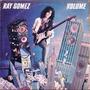 Ray Gomez - Volume - Lp Made Usa 1980 - Guitarra
