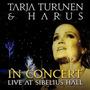 Tarja & Harus In Concert Live At Sibelius Cd (import Brasil)