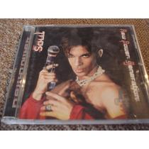 Prince - Newpower Soul - Made In Usa