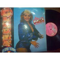 Gladys La Bomba Tucumana Lp Vinilo Cumbia(n1) Dialogomusical