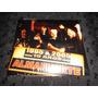 Almafuerte 10 Años Cd Nuevo Original Discografia Iorio!
