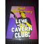 Paul Mcartney - Live At The Cavern Club Nuevo Cerrado