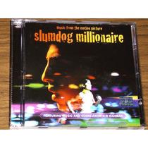 Slumdog Millionaire - Quien Quiere Ser Millonario / Cd