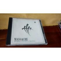 Cd Massacre - Singles-covers-rarities