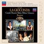 Pavarotti - Ponchielli: La Gioconda 3 Cd Nuevo Con Libreto