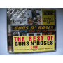 Guns N´ Roses Live Era ´87-´93 2cds Sellado