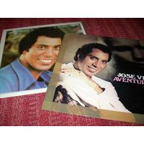 Discos De Jose Velez 2 Lp Nuevos