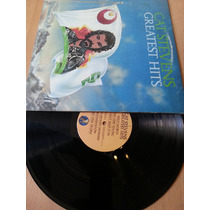 Cat Stevens Greatest Hits Vinilo Muy Buen Estado Gral Lp Usa