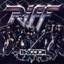 Cd Riff - En Acción ( Visitá Mi Eshop )