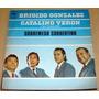 Brigido Gonzalez Catalino Veron Sobremesa Correntina Chamame