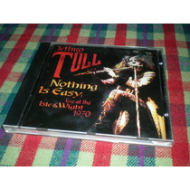 Jethro Tull / Nothing Is Easy Live At The Isle Of Wight 1970