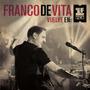 Franco De Vita Vuelve En Primera Fila ( Cd + Dvd )