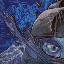 Los Piojos Azul
