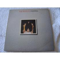 The Beatles Rarities Vinilo Usa Lp 1ra Edicion Excelente+++
