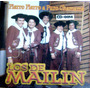 Chamame-los Del Mailin-pancho Escalada-lote De 2 Cd