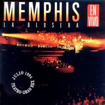 Memphis La Brusera En Vivo