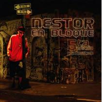 Nestor En Bloque 5ta Edicion Combination