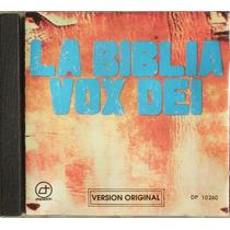 Vox Dei - La Biblia