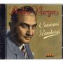 Pedro Vargas - Canta Canciones Rancheras - Cd Nuevo