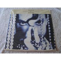 Prince Diamonds And Pearls Lp Uk Vinilo Maxi (cream) Cerrado