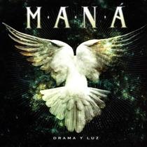 Mana Drama Y Luz Vinilo