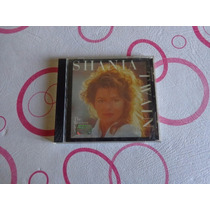 Shania Twain The Woman In Me Cd Usado Nacional.