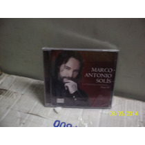 Marco Antonio Solis (mexico Nuevo 2011) La Historia Continua