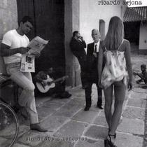 Ricardo Arjona - Sin Daños A Terceros.! Cd Original 1998.!!!