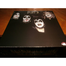 Kiss Primer Album Lp