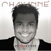 Chayanne En Todo Estaré Deluxe Version Novedad 2014