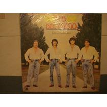 Los Del Fuego-bebe Mi Cantaro- Lp Vinilo -10 Puntos - Envios