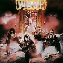 Cd Wasp - Wasp ( Visitá Mi Eshop )