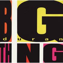 Duran Duran Big Thing Lp 2vinilos Imp.nuevo Orig.en Stock