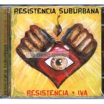 Cd Resistencia Suburbana - Resistencia + I V A