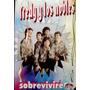 Freddy Y Los Nobles-cumbia Santafesina-cassette-sobrevivire