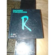Coleccion Clarin Leyendas Del Rock Ratones Paranoicos 8