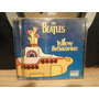 The Beatles - Yellow Submarine Remastered - Cd Argentino (m)