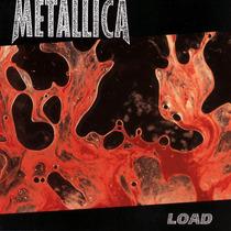 Metallica Load Lp 2vinilos Imp.nuevo Cerrado Origi. En Stock