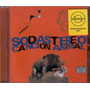 Soda Stereo Cancion Animal Oferta Gustavo Cerati Otros Cd
