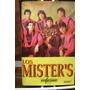 Cumbia Santafesina-los Misters-cassette Musigrand