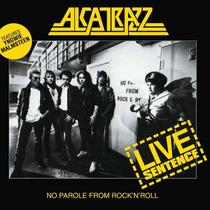 Alcatrazz. Live Sentence. Cd-digi. Nuevo Yngwie Malmsteen