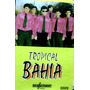 Cumbia Santafesina-tropical Bahia-cassette Musigrand