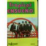 Cumbia Santafesina-tropical Ensueño-cassette Musigrand